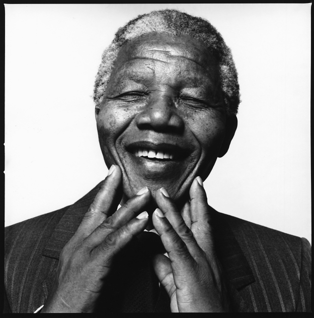 long way to freedom: Nelson Mandela